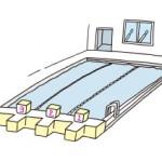 水泳の飛び込み時にゴーグルが取れないとっておきの方法