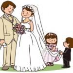 結婚式で新郎が新婦へ送る感動のサプライズ電報とは?