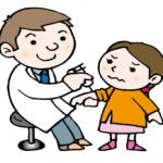 インフルエンザの予防接種の期間!子供が2回目を受ける間隔は?