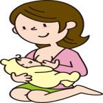 赤ちゃんのげっぷが出ない理由!実は母乳に原因があった!
