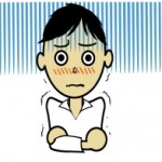 冷え性の男性が急増中!改善する為のチェックリスト3原則