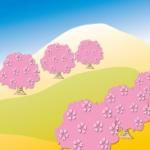 桜の遅咲きで有名!関東のおすすめスポットを調べてみました