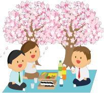 関東の桜、開花予想in2016!気になる名所はココで決まり!