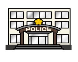 車庫証明に関する書類・提出は警察署で行うことが出来ます