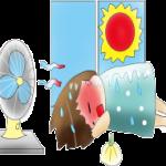 梅雨に熱中症が多い理由とは?対策すべき3つのポイント