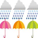 梅雨入りと梅雨明けはいつなの?2016年をズバリ予想してみました