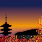 京都で人気の観光スポット!一度は見てみたい歴史に残る風景