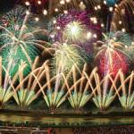 長岡花火大会2016の日程!有料席チケットの魅力と混雑状況