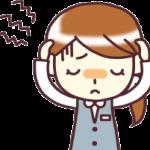 台風による頭痛や吐き気の症状!体調不良を引き起こす原因とは?