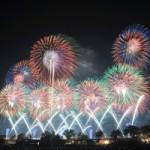 土浦花火大会in2016!桟敷席チケットの倍率と購入方法