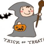ハロウィン仮装で子供が絶対喜ぶ!一歩差がつく簡単メイク術!