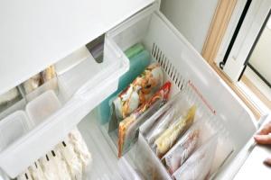 余ったあさりは冷凍保存するのが一番おすすです