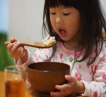 インフルエンザ感染時の食事!子供におすすめの栄養食とは?